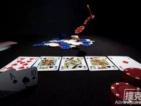 【蜗牛扑克】如何决定是否做二次下注?