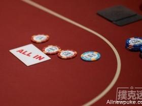 【蜗牛扑克】牌局分析:口袋对子TT的冒险