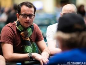 【蜗牛扑克】全球扑克指数:Rainer Kempe问鼎年度玩家排行榜