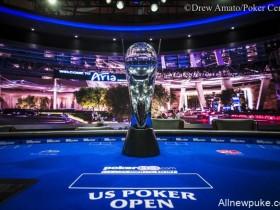 【蜗牛扑克】第二届美国扑克公开赛盛势来袭,11天10场豪客赛
