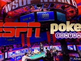【蜗牛扑克】中央扑克和ESPN宣布2019 WSOP主赛播出时间