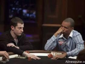 【蜗牛扑克】Ivey和Dwan确认出席下月传奇超高额豪客赛
