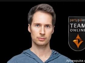 【蜗牛扑克】Jeff Gross宣布担任partypoker最新线上代言人