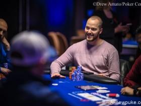 【蜗牛扑克】GPI:Sean Winter领跑POY排名;Foxen仍位居总榜第一