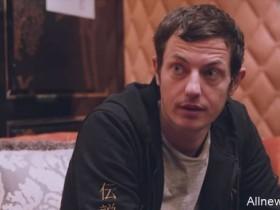 【蜗牛扑克】Tom Dwan济州岛站独家采访:希望有天自己的生活重心不再是打牌