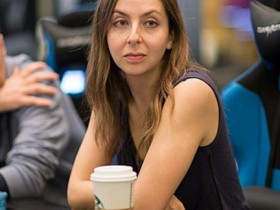 【蜗牛扑克】Maria Konnikova:牌桌赢钱后扭转了我的金钱观(下)