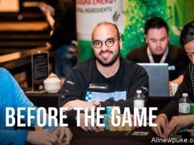 【蜗牛扑克】打牌前的日子:Bryn Kenney是位万智牌玩家(上)