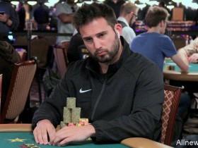 【蜗牛扑克】扑克冠军Darren Elias家中被盗,孩子保姆安然无恙