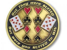 【蜗牛扑克】游戏同花连牌的3点建议