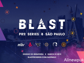 【蜗牛电竞】枪火和桑巴 CSGO Blast圣保罗站明日开赛