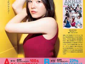【蜗牛扑克】松井珠理奈最新写真 日系小清新写真姿势撩人