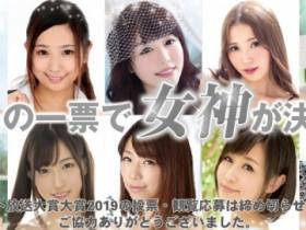 【蜗牛扑克】2019日本成人广播奖名单出炉 户田真琴获两项大奖成最大赢家