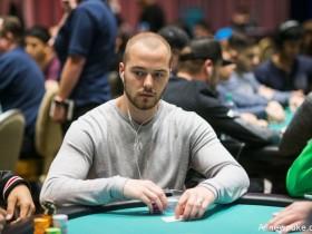 【蜗牛扑克】GPI年度玩家排行榜:Sean Winter领跑第二季度排名