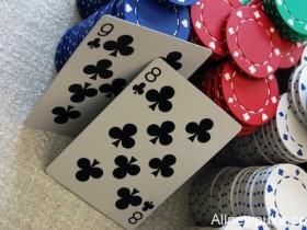 【蜗牛扑克】关于中等同花连子的五个小贴士