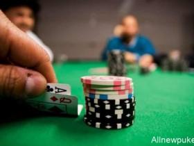 【蜗牛扑克】四个帮助你赢得更多筹码的短筹码技巧