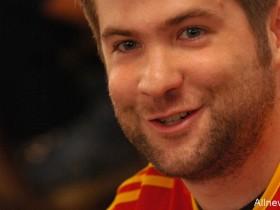 【蜗牛扑克】Gavin Griffin策略谈:扑克锦标赛买入份额的加价问题