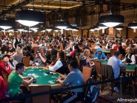 【蜗牛扑克】扑克玩家分享个人对WSOP的调整建议