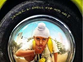 【蜗牛扑克】[嗅探员][HD-MP4/1.5G][中文字幕][720P][印度喜剧奇幻冒险电影]