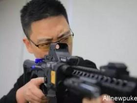 【蜗牛电竞】中国枪神诞生记