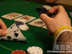 【蜗牛扑克】为什么扑克新手应该运用诈唬?