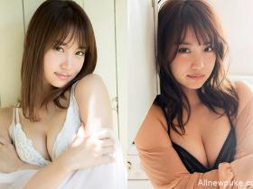 【蜗牛扑克】永尾玛利亚写真收集卡 蕾丝性感内衣姿势妖艳