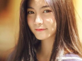 【蜗牛扑克】越南网红模特Nam Phuong 氧气美女软萌可爱
