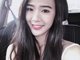 【蜗牛扑克】气质美女XinYee欣谕 性感身材甜美笑容令人窒息