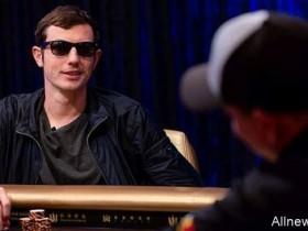 【蜗牛扑克】Tom 'durrrr' Dwan加入传奇扑克成为其最新代言人