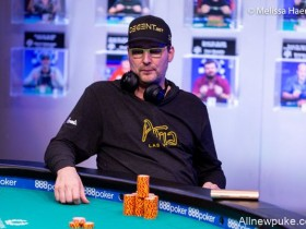 【蜗牛扑克】Phil Hellmuth的WSOP历史和未来(上)