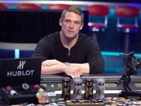 【蜗牛扑克】Alex Foxen刷新GPI记录,连续第31周蝉联榜首