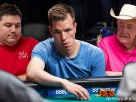 【蜗牛扑克】Kane Kalas分别与Shaun Deeb和Doyle Brunson约定WSOP对赌