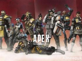 【蜗牛电竞】《Apex英雄》将进入中国并推出手游版