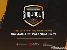 【蜗牛电竞】DreamHack举办女子CSGO赛事 奖池10万美金