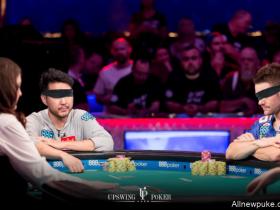 【蜗牛扑克】如何作为翻前跟注者赢得盲注玩家之间的战争?