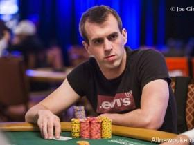 【蜗牛扑克】Philip Long赌自己能续赢WSOP $1,500八项混合赛事