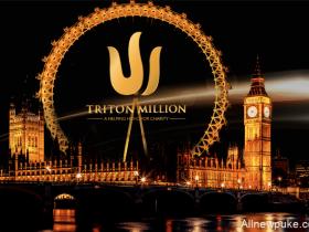 【蜗牛扑克】传奇扑克宣布伦敦站赛程,共计8项赛事,最高买入105万英镑!