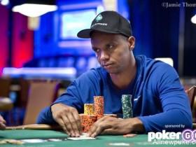【蜗牛扑克】WSOP $50,000扑克玩家锦标赛:12人晋级钱圈,Phil Ivey仍然领跑!