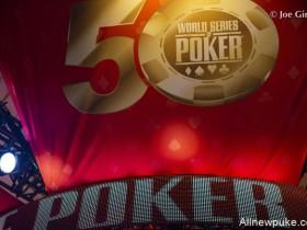 【蜗牛扑克】WSOP公布扑克史上最了不起的50位玩家名单