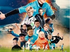 【蜗牛扑克】[猎鹰队][HD-MP4/1.7G][中文字幕][1080P][冰岛儿童足球励志电影]