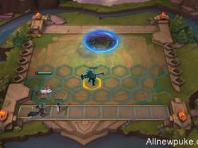 【蜗牛电竞】LOL自走棋?拳头宣布全新游戏模式英雄战棋将上线