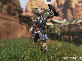 【蜗牛电竞】《Apex英雄》加入中文语音 传说级狩猎活动开启
