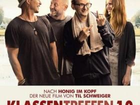 【蜗牛扑克】[班级郊游][HD-MP4/2.2G][德语中字][720P][德国喜剧老同学聚会]