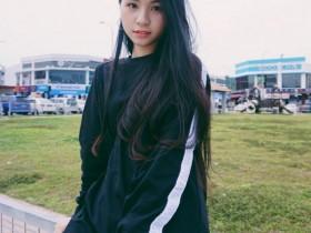 【蜗牛扑克】大学生性感正妹Miki咏瑄 缪斯女孩成少男女杀手