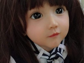 """【蜗牛扑克】泰国小萝莉Isaan """"奇迹女孩""""逆天美颜宛如二次元少女"""