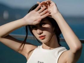 【蜗牛扑克】翘臀小美女Jun Vũ 越南甜美气质正妹诱人曲线迷人