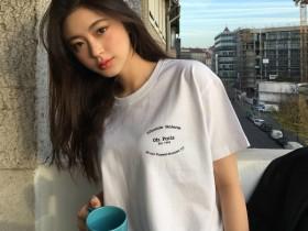 【蜗牛扑克】韩国高颜值模特正妹 精致女人迷人气质美到无法形容