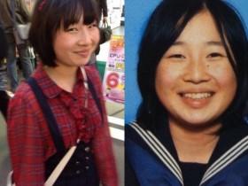 【蜗牛扑克】小时候被嫌丑,长大后变美女 同学崩溃:我怎没早发现