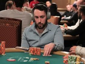 【蜗牛扑克】牌手Aaron Mermelstein机场丢包,警方拒公布监控录像