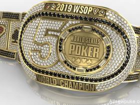【蜗牛扑克】2019 WSOP主赛Day1a开打,谁会是知命之年的终极冠军