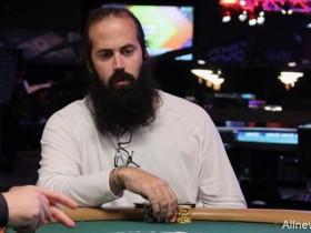 """【蜗牛扑克】豪客牌手Jason Mercier:""""从去年夏开始我的打牌总时长没超过50个小时"""""""